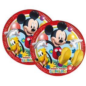 Mickey Mouse Tabak